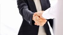 杭州数强与艾克马特有限公司成为战略性合作伙伴